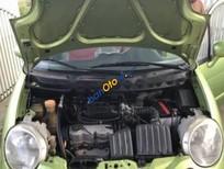 Cần bán gấp Daewoo Matiz SE 0.8 MT đời 2005, màu xanh lam xe gia đình