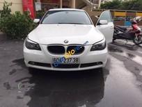 Bán BMW 5 Series đời 2007, màu trắng, 365tr