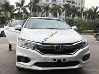 Honda ô tô Mỹ Đình cần bán xe Honda City 1.5CVT TOP new 2017, đủ màu, giá tốt nhất thị trường! LH Ms. Ngọc: 0978776360