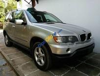 Bán gấp BMW X5 đời 2003, nhập khẩu nguyên chiếc