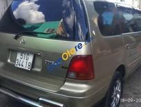 Bán xe Honda Odyssey đời 1992 số tự động, giá 185tr