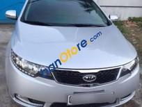Bán Kia Forte sản xuất 2013, màu bạc chính chủ, giá chỉ 420 triệu