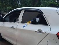 Cần bán xe Kia Morning Van 1.0 AT đời 2014, màu trắng, nhập khẩu nguyên chiếc, giá chỉ 265 triệu