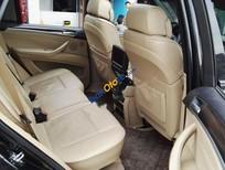 Cần bán xe BMW X5 4.8i đời 2007, màu đen, xe nhập như mới