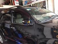 Bán Toyota Fortuner 2.5G đời 2013, màu xám