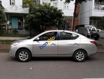 Bán Nissan Sunny XV- SE đời 2015, màu bạc