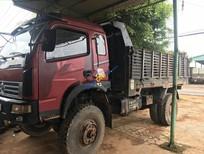 Bán xe tải 7 tấn đời 2010, màu đỏ