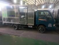 Xe tải Kia Hàn Quốc Thaco K165 2t4 vào thành phố, xe tải trả góp Kia