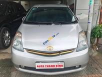 Cần bán Toyota Prius 1.5 năm 2010, màu bạc, nhập khẩu giá cạnh tranh