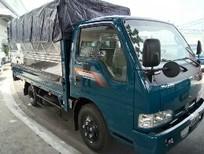 Xe tải Thaco kia K190 1 tấn 9 vào thành phố , xe tải trả góp tp.hcm