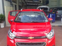 Bán Chevrolet Spark 2017, đưa trước chỉ 80tr, hỗ trợ trả góp lãi suất tốt