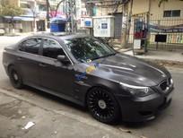 Cần bán xe BMW M5 năm 2005, màu xám, xe nhập, giá 940tr