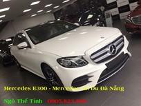 Cần bán Mercedes E300 2017, màu đen, xe nhập