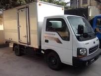 Xe tải nhẹ Frontier125 tải trọng 1,25 tấn thùng dài 3,2m