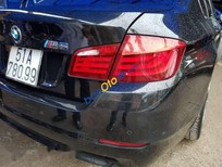 Bán ô tô BMW 5 Series 523i sản xuất 2010, màu đen chính chủ, 920tr
