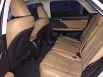 Cần bán xe Lexus RX350 đời 2016, màu vàng, nhập khẩu, số tự động