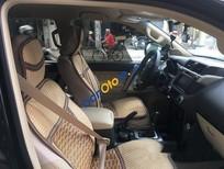 Bán Toyota Land Cruiser Prado năm 2017, màu đen