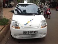 Bán Daewoo Matiz Van 0.8 AT đời 2005, màu trắng, xe nhập