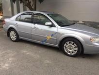 Cần bán lại xe Ford Mondeo 2.5L sản xuất 2003, màu bạc