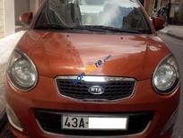 Bán xe Kia Morning mẫu Sport bản đủ, số sàn SX 2012