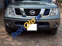 Cần bán xe Nissan Navara LE đời 2013, màu xám, nhập khẩu nguyên chiếc chính chủ