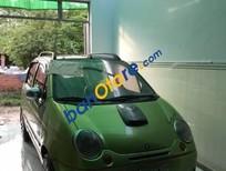 Bán xe Daewoo Matiz đời 2005, giá 128tr