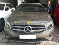 Bán xe Mercedes A200 đời 2013, màu nâu, xe nhập chính chủ, 835tr