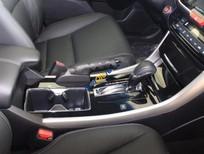 Cần bán xe Honda Accord 2.4 AT đời 2017, màu đen, xe nhập