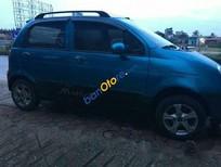 Cần bán xe Daewoo Matiz SE 2008