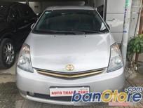Cần bán lại xe Toyota Prius 1.5 năm 2010, màu bạc
