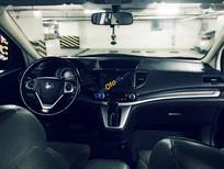 Cần bán xe Honda CR V 2.0 AT sản xuất 2013, màu đen