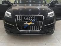 Bán ô tô Audi Q7 3.0 đời 2010, màu đen, xe nhập