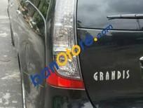 Cần bán Mitsubishi Grandis năm 2005, màu đen còn mới