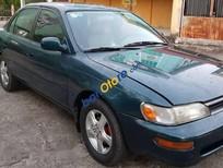 Bán Toyota Corolla đời 1994, màu xanh lam
