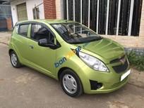 Chính chủ bán Chevrolet Spark LS 1.0 MT đời 2012