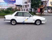 Bán Kia Concord SX sản xuất năm 1990, màu trắng