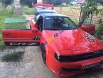 Bán ô tô Toyota Celica đời 1996, màu đỏ, nhập khẩu nguyên chiếc