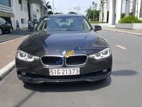 Bán 2016 BMW 320i phiên bản 100 năm, màu nâu, xe nhập chính hãng