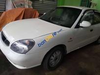 Bán Daewoo Nubira đời 2002, màu trắng, 115tr