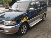 Cần bán Toyota Zace đời 2000, giá 185tr