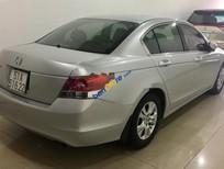 Bán Honda Accord EX đời 2007, màu bạc, nhập khẩu
