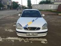 Bán xe Daewoo Nubira II đời 2010, màu trắng còn mới