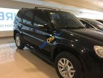 Cần bán lại xe Ford Escape XLS sản xuất năm 2011, màu đen