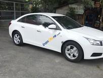 Cần bán Chevrolet Cruze LS 1.6 MT đời 2012, màu trắng, giá chỉ 360 triệu