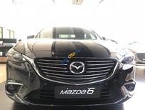 Mazda 6 Facelift AT 2.5L Premium, xanh đen