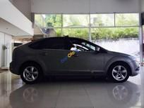 Cần bán lại xe Ford Focus 1.8L đời 2011, màu xám, giá chỉ 390 triệu