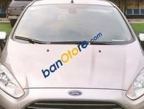 Bán Ford Fiesta 1.0 AT sản xuất 2014