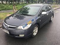 Bán Honda Civic 1.8 sản xuất 2007, giá tốt