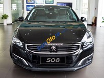 Bán xe Peugeot 508 Facelift - xe mới 100%, giao ngay tại Biên Hòa- Đồng Nai - Hotline 0938630866