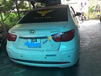Bán xe Hyundai Avante 1.6 MT đời 2013, màu trắng